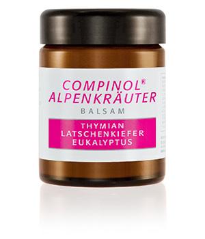 Compinol® Alpenkräuter Balsam 100ml