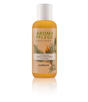 Tyrolean mountain pine aroma care shower gel 200 ml