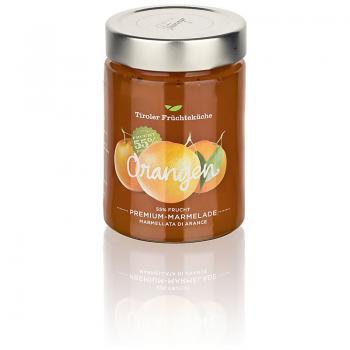 Orangen Premium-Marmelade 420 g