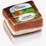 Original Kitzbüheler Karreespeck ca.  420 g